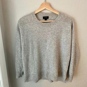 J. Crew everyday cashmere sweater